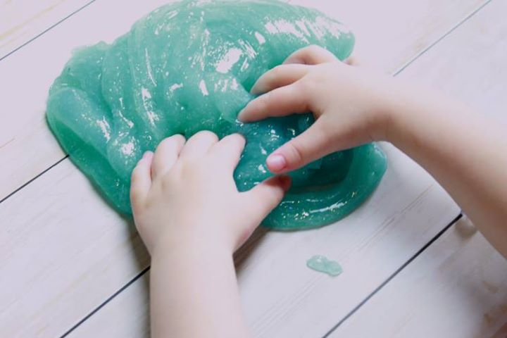 SOLD OUT Slime Workshop | School Holiday Workshops