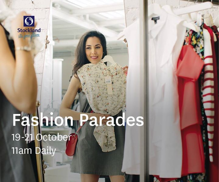 Spring Summer Fashion Parades