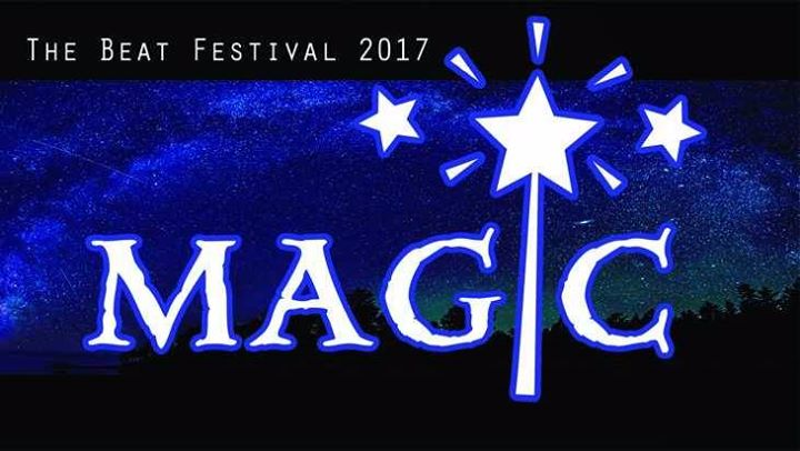 The Beat Festival - Magic