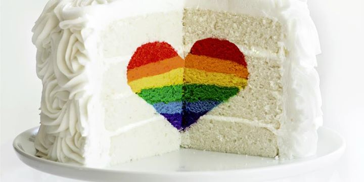 The Chris Jackman Great Cake Bake-Off