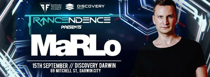 Trancendence Feat. MaRLo