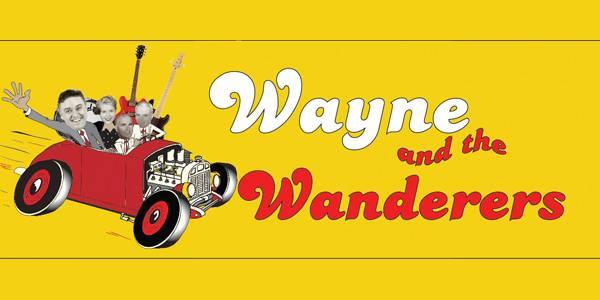 Wayne and the Wanders