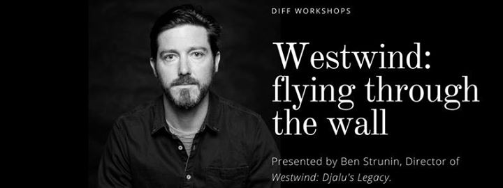 Westwind: flying through the wall