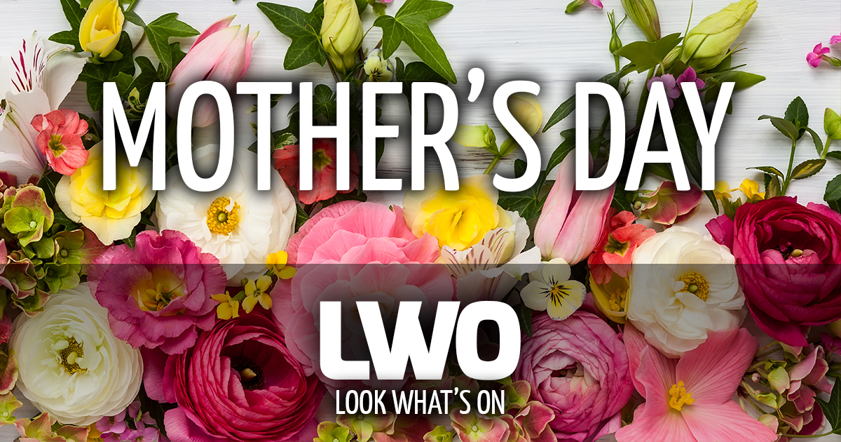 Mothers day 2019 date in Melbourne