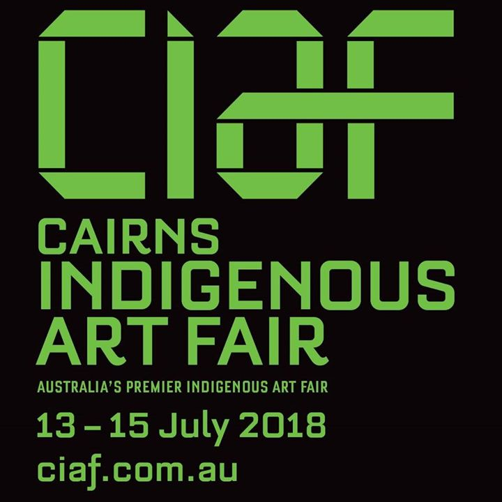 Cairns Indigenous Art Fair