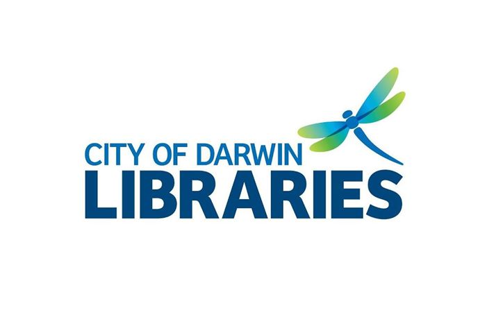 Image result for Darwin library logo