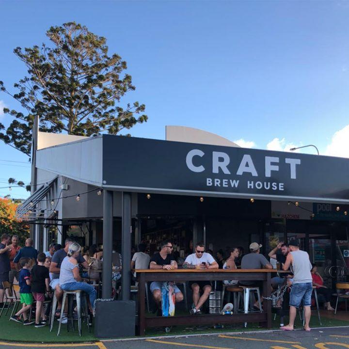 Craft Bar & Kitchen