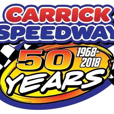 Cranes Combined Carrick Speedway