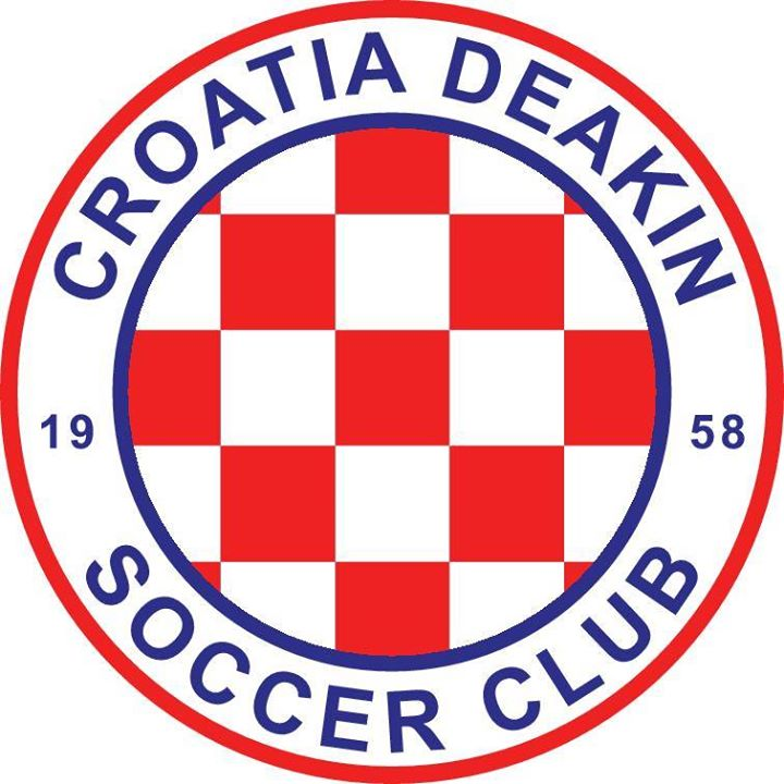 Croatia Deakin Soccer Club