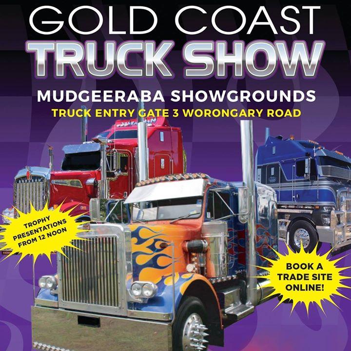Gold Coast Truck Show