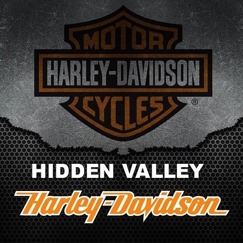Hidden Valley Harley-Davidson