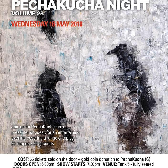 PechaKucha Night Cairns