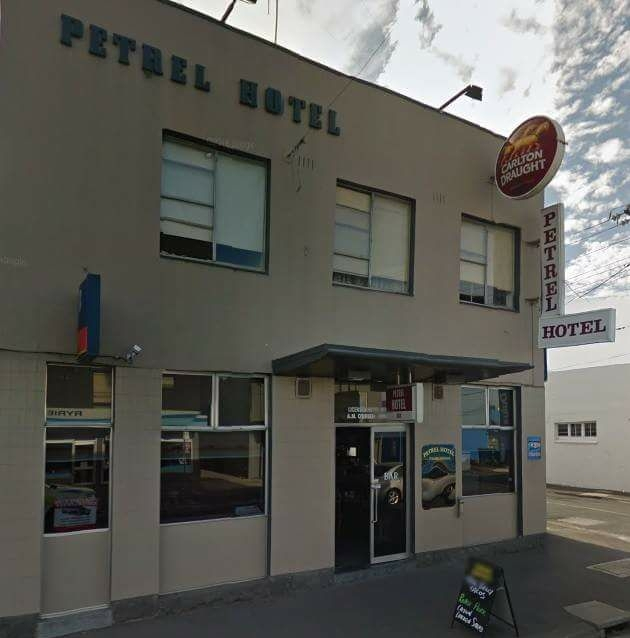 Petrel Hotel