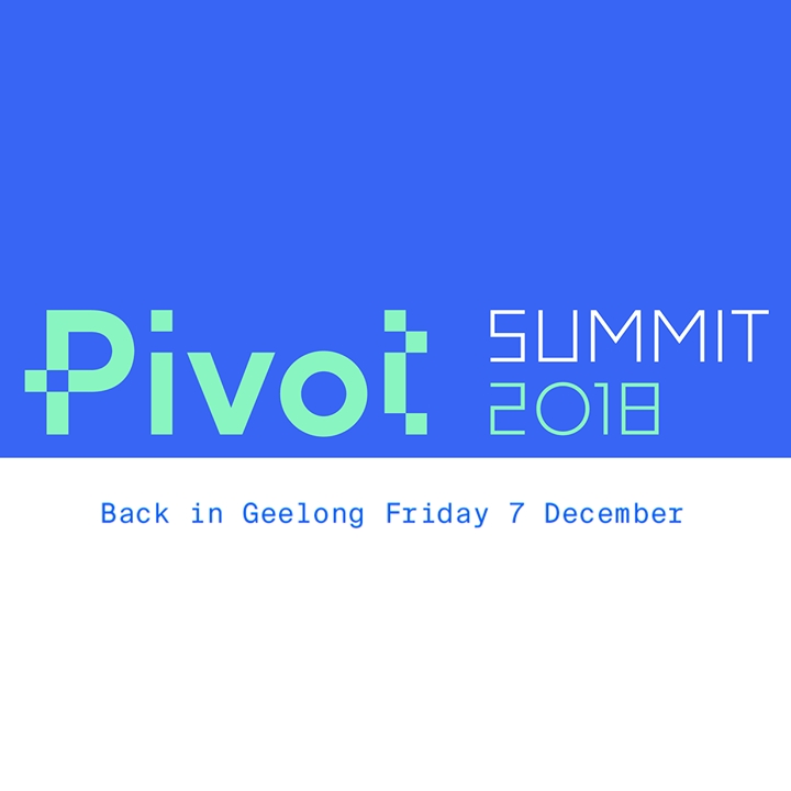 Pivot Summit