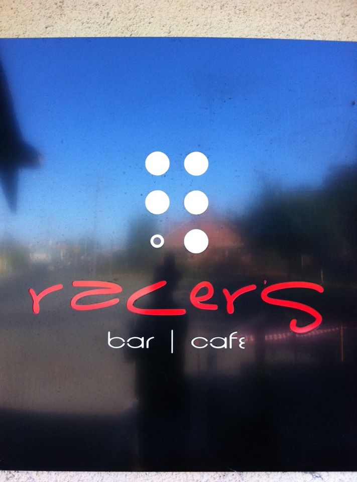 racers bar & cafe, ballarat · ballarat · look what's on