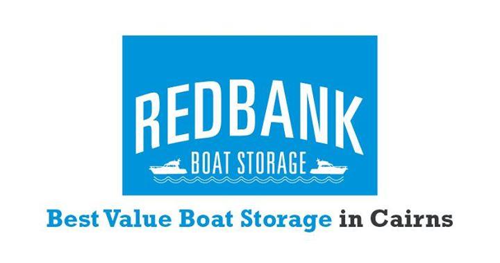 Redbank Boat Storage   Cairns