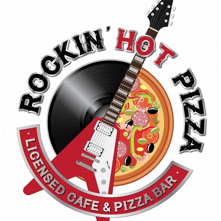 Rockin' Hot Pizza - Licensed Cafe & Pizza Bar - Launceston