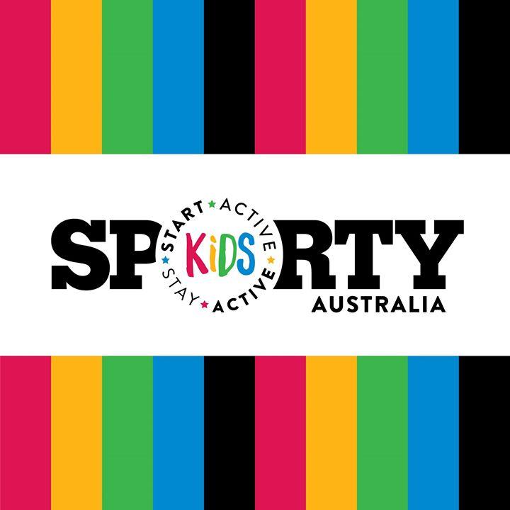 Sporty Kids Australia