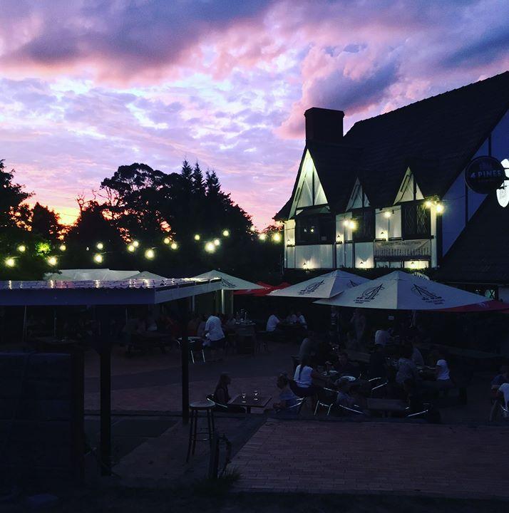 The George Harcourt Inn