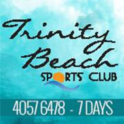 Trinity Beach Sports Club