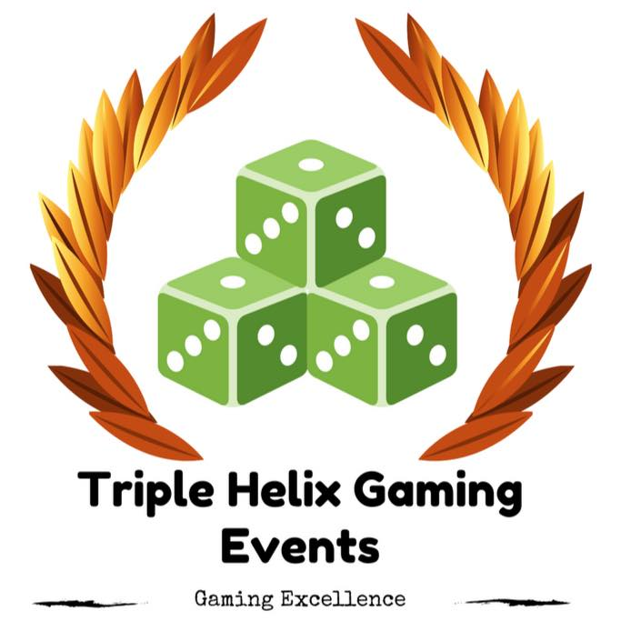 Triple Helix Gaming Events