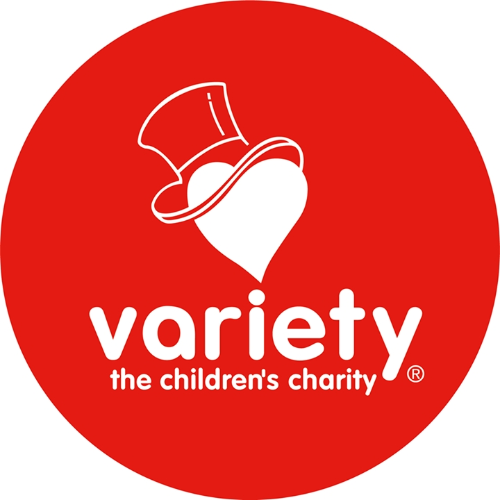 Variety - the Children's Charity of the NT